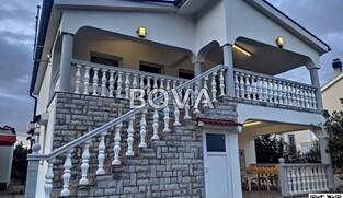 Kuća 250 m2 – Ražanac *POGLED MORE* (ID-2110)