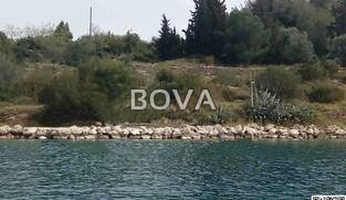 Građevinsko zemljište 1109 m2 - Brbinj *Prvi red do mora*  (ID-1096)