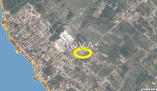 Građevinsko zemljište 350 m2 – Vrsi *Komunalije do terena* (ID-2141)