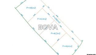 Građevinsko zemljište 413 m2 – Vir *Prilika* (ID-2147)