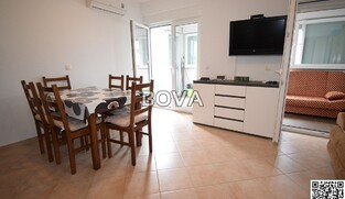 Apartman 46 m2 – Petrčane *Pogled more* (ID-2152)