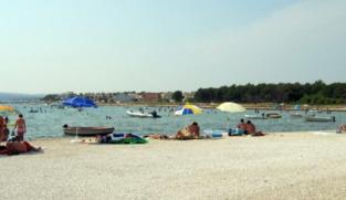 Građevinsko zemljište 600 m2 na Viru, Zadar *180 m OD MORA* *SNIŽENO*