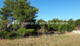 Građevinsko zemljište 600 m² na Viru, Zadar  *SNIŽENO*