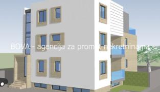 5 apartmana u Kožinu, Zadar *150 m OD MORA* *NOVOGRADNJA*