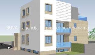 5 apartmana u Kožinu, Zadar *150 m OD MORA* *NOVOGRADNJA*  (ID-1705)