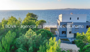 Stan 75,02 m2 u Privlaci, Zadar *PRVI RED DO MORA* *NOVOGRADNJA*