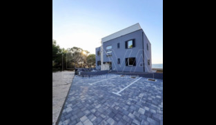 Stan 75,54 m2 u Privlaci, Zadar *PRVI RED DO MORA* *NOVOGRADNJA*