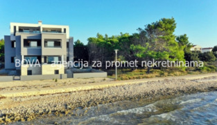 Penthouse 108,27 m2 u Privlaci, Zadar *PRVI RED DO MORA* *NOVOGRADNJA*