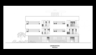 5 apartmana u Ninu, Zadar *400 m OD MORA* *NOVOGRADNJA*