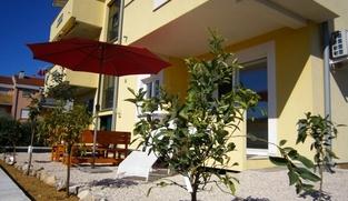 Apartman 62,20 m2 u Zatonu, Zadar *100 m OD PLAŽE* *POGLED MORE*