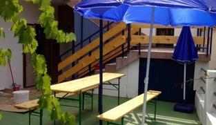 Samostojeća kuća 180 m2 u Diklu, Zadar *140 m OD PLAŽE* *POGLED MORE*