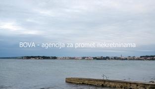 Građevinsko zemljište 957 m2 u Privlaci, Zadar *90 m OD MORA* *POGLED MORE*