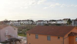 Dvoetažni apartman 81,23 m2 u Zatonu, Zadar *200 m OD MORA*