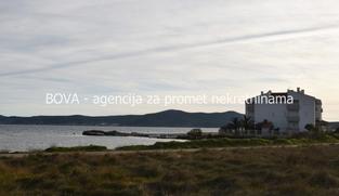 Građevinsko zemljište 721 m2 u Sukošanu, Zadar *50 m OD MORA* *POGLED MORE*