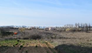 Građevinsko zemljište 1220 m2 u Privlaci, Zadar *700 m OD MORA* *POGLED MORE*