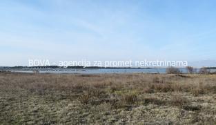 Građevinsko zemljište 1800 m2 u Privlaci, Zadar *60 m OD MORA* *POGLED MORE*