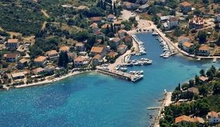 Građevinsko zemljište 475 m2 na Dugom Otoku, Zadar *DRUGI RED OD MORA* *SNIŽENO*