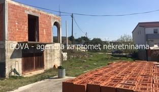 Samostojeća kuća 132,46 m2 u Sv. Petru na Moru, Zadar *200 m OD MORA* *POGLED MORE*