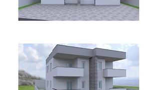 Novi apartmani od 55 m2 na Viru, Zadar *350 m OD PLAŽE*