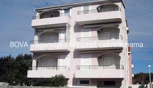 Apartman 47 m2 u Kožinu, Zadar *100 m OD PLAŽE* *POGLED MORE*