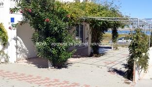 Samostojeća kuća 290 m2 na Viru, Zadar *PRVI RED DO MORA*