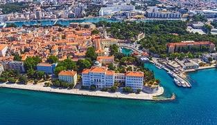 Poslovni prostor: Zadar, 135 m2